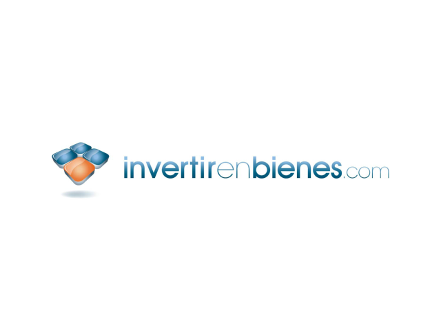 Invertir En Bienes Logo And Brand Design