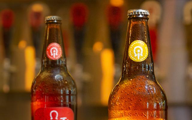 Rabieta Craft Beer 24oz Bottle Design Packaging Imaginity