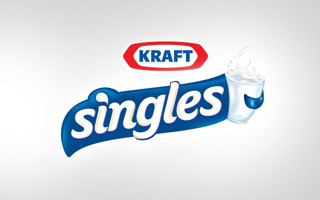 Desarrollo de nueva identidad de marca para Singles, de Kraft Foods - Imaginity