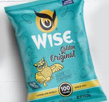 Wise Retro Pack