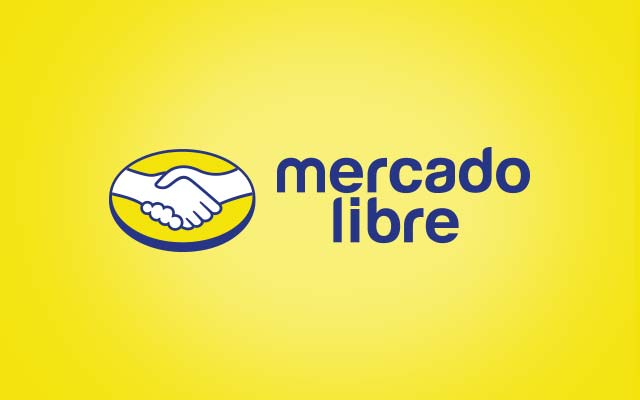Diseño gráfico nuevo logo para Mercado Libre Argentina - Imaninity