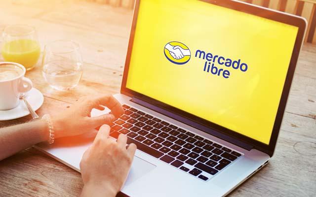 Logo graphic design, new brand image for Mercado Libre - Imaninity
